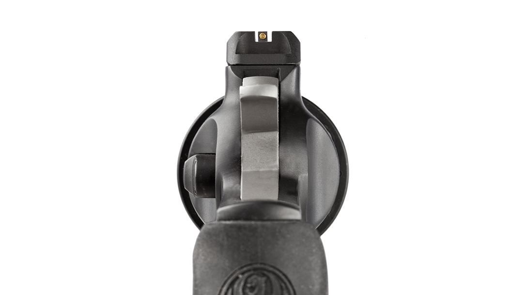 Wiley Clapp Ruger GP100 revolver sight