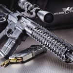 Diverse Firearm Calibers .308 rifles