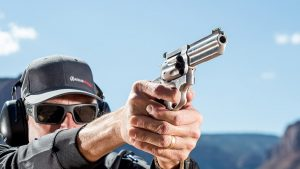 Must-Have Guns Ruger GP100 Revolver