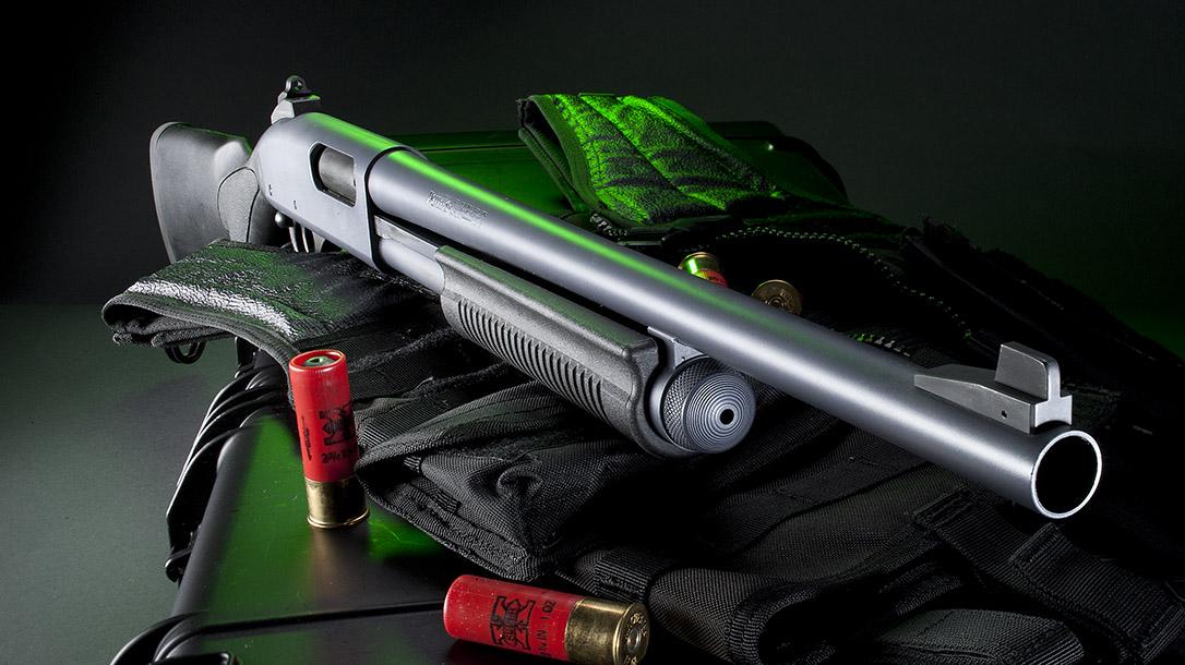 Roundhill Group Remington, Must-Have Guns Remington 870 Shotgun