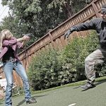 Self Defense Laws, outside home, state laws