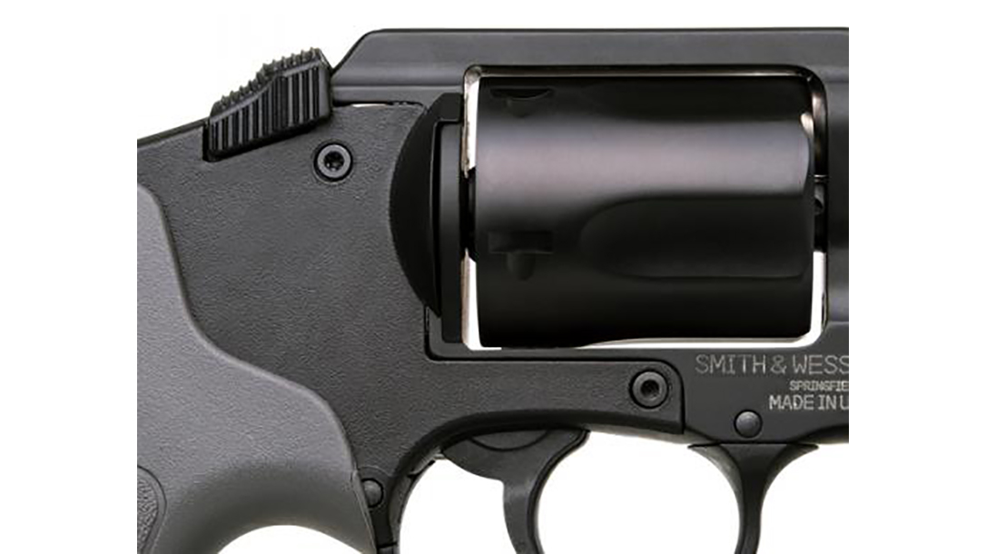 smith wesson m&p bodyguard 38 revolver cylinder