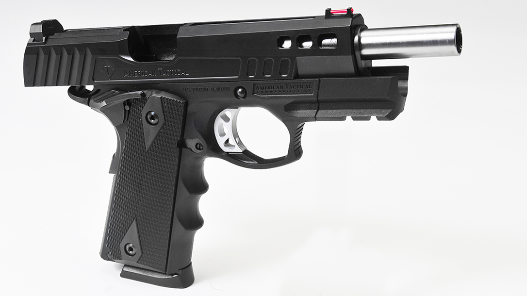 ATI FXH-45 pistol barrel