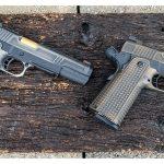 Guncrafter Hellcat X2 pistols