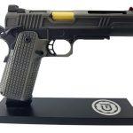 Guncrafter Hellcat X2 government pistol right profile