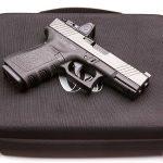 Krytos Industries glock pistol case