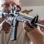 nssf springfield saint rifle