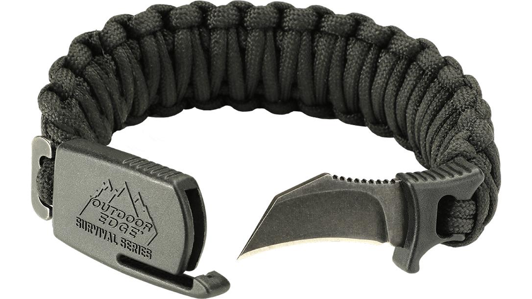 Outdoor Edge ParaClaw Bracelet knife