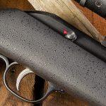 Savage Arms Model 64 TR-SR rifle safety