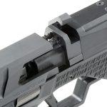 SilencerCo Maxim 9 pistol slide removal