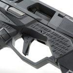 SilencerCo Maxim 9 pistol trigger