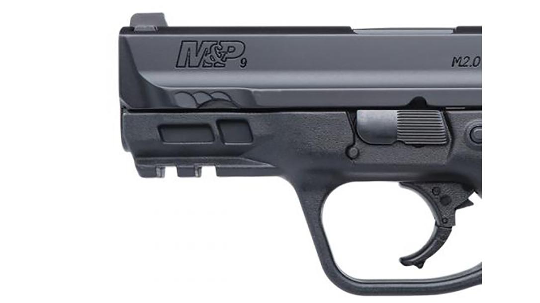 Smith & Wesson M&P M2.0 Compact 3.6 inch pistol barrel
