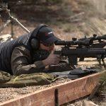 vista outdoor Savage Model 10 GRS rifle