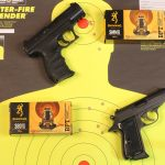 Walther CCP walther PPK s pistol target