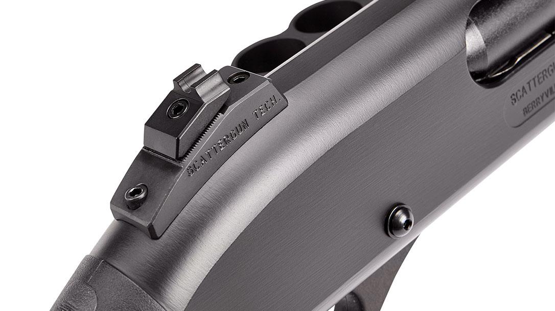 Wilson Combat rob Haught Special shotgun rear sight