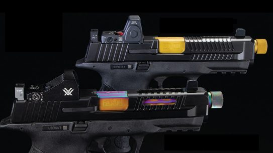 faxon firearms hellfire patriot slides