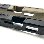 shadow systems combat special glock 19 slides