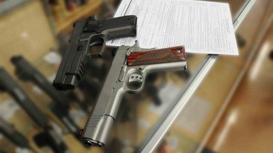 fbi nics background checks guns