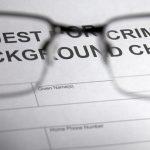 fbi nics background checks closeup