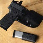 custom kahr p9 pistol pj holster