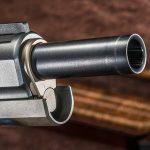 Nighthawk Turnbull VIP 2 pistol barrel