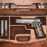 Nighthawk Turnbull VIP 2 pistol case