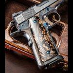 Nighthawk Turnbull VIP 2 pistol frame
