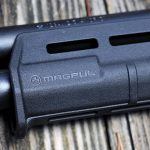 Remington 870 DM Magpul Shotgun magpul forend