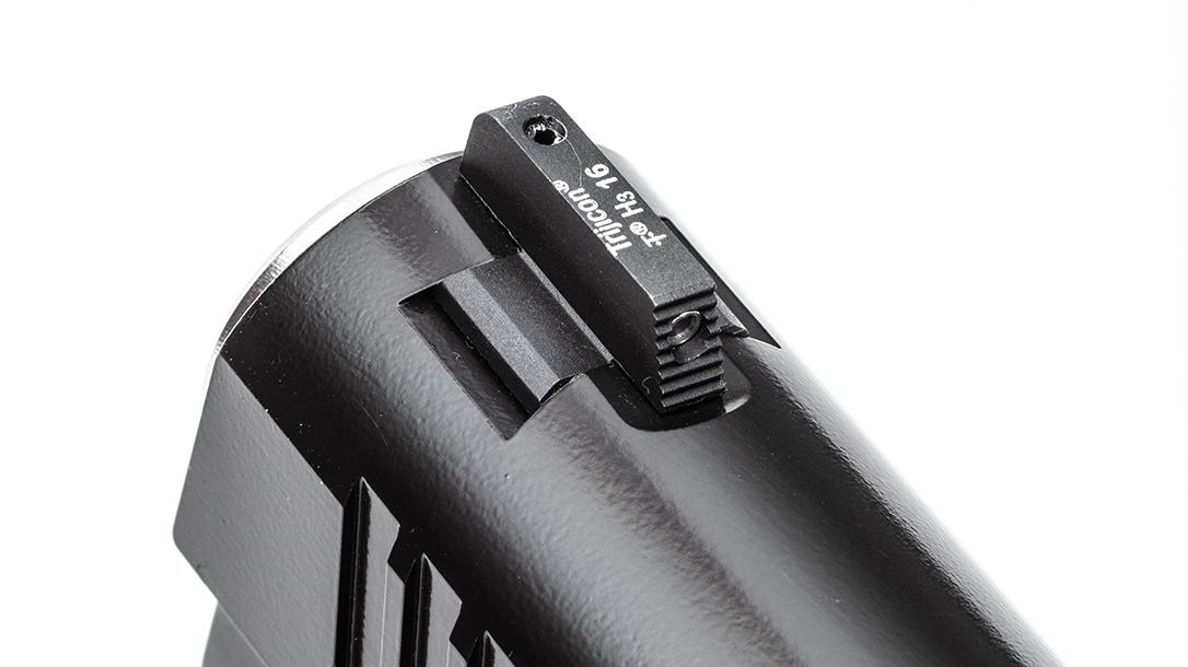 Roberts Defense SuperGrade 2-Tone pistol front sight
