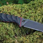 Zev-Winkler Knife right profile
