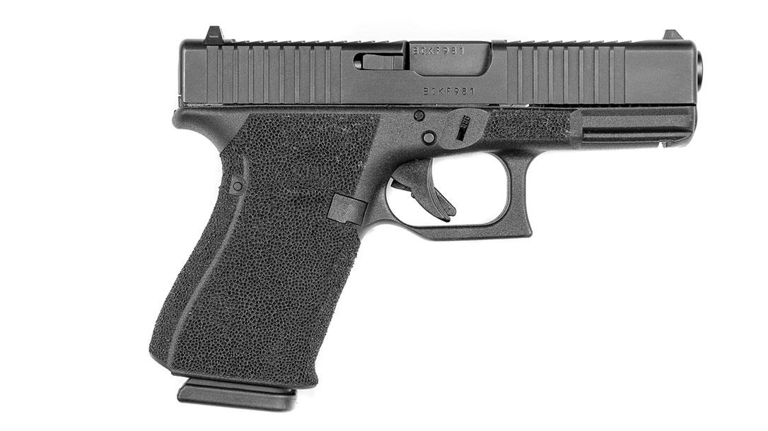 ATEi A9 Glock 19 pistol right profile