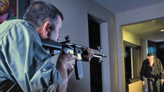 hawaii ar-15 rifle home invasion