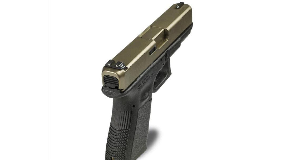 Grey Man Gun rear view
