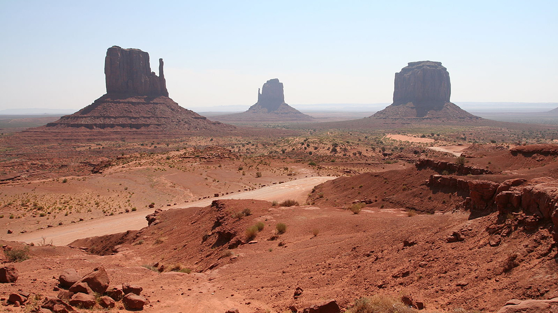 navajo nation monument valley