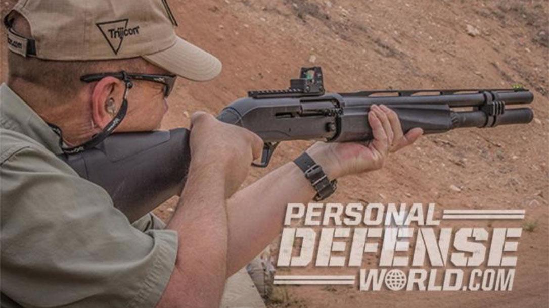 new jersey shotgun army veteran
