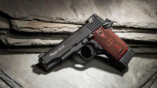 Sig Sauer P938-22 .22 pistol