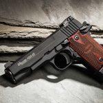 Sig Sauer P938-22 concealed carry 22 lr pistol