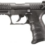 Walther P22 .22 pistol