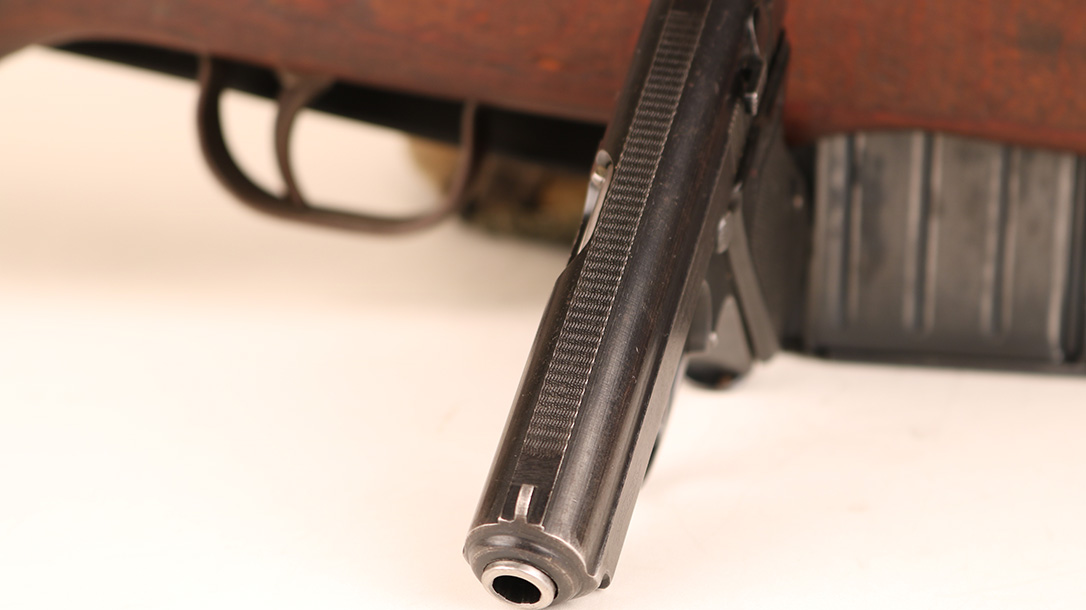 walther ppk pistol sights