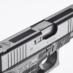 Wilson Combat Glock 19 Gen4 pistol slide