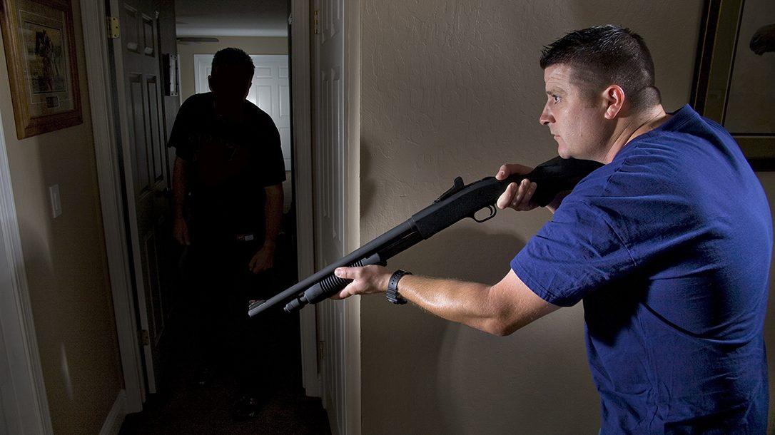 Home Defense Shotgun Choke, home invasion