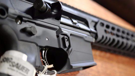 bullet button rifle