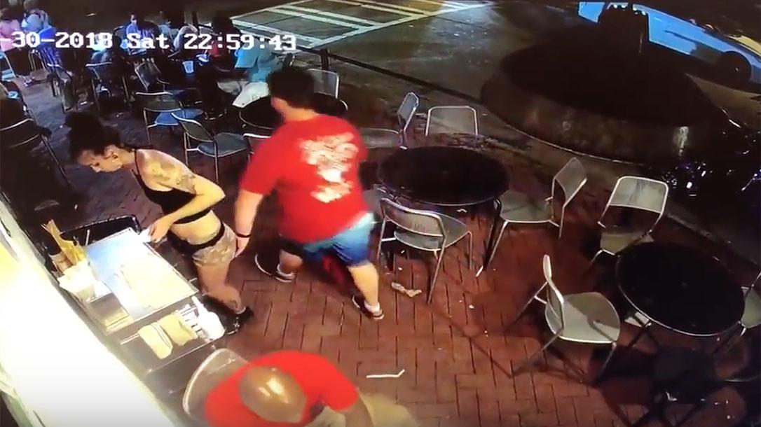 georgia waitress emelia holden groped