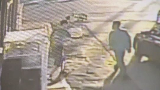 milwaukee concealed carrier gas station shooting