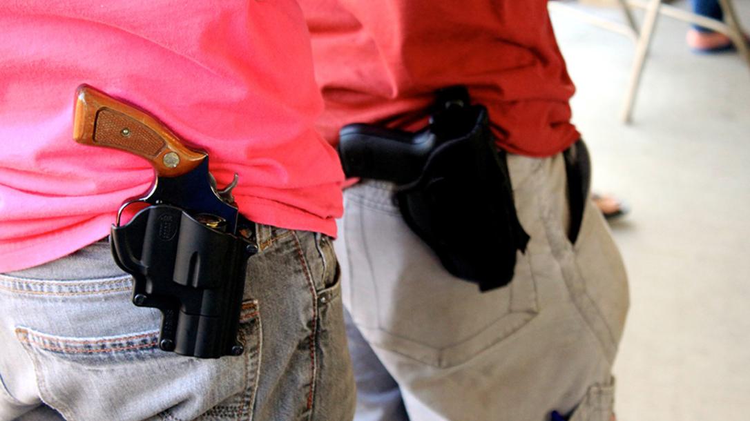 ninth circuit open carry guns
