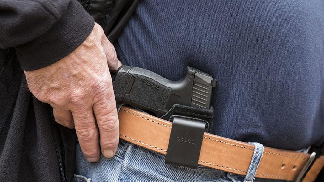 sig p365 pistol