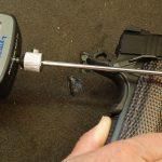 1911 trigger lyman trigger pull gauge
