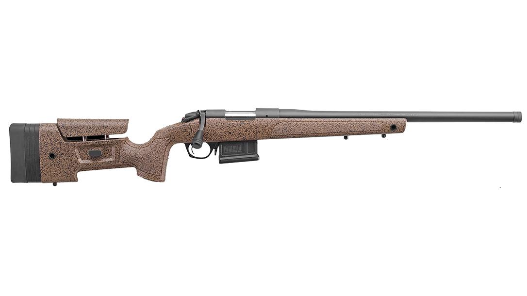2018 Rifles, Bergara Premier HMR Pro