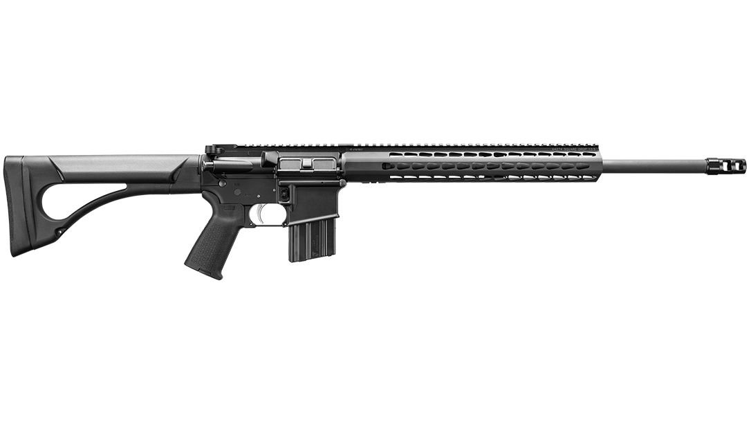 2018 rifles, Bushmaster Minimalist-SD .450 Bushmaster
