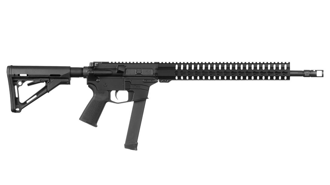 2018 rifles, CMMG MkGs DRB